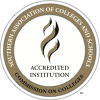 SACSCOC Accredited Institution