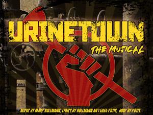 COM Theatre Show - Urinetown